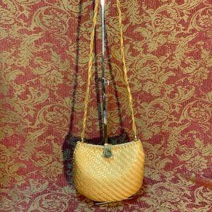 Vintage RODO made in Italy crossbody handbag